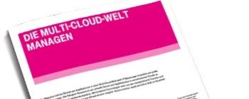 White Paper: Multi-Cloud-Welt managen