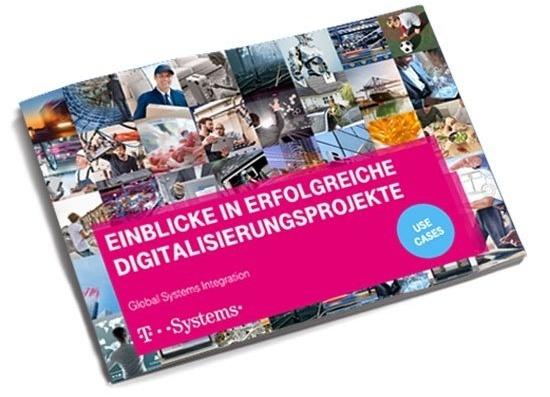Use Cases Digitalisierung - Jetzt downloaden!