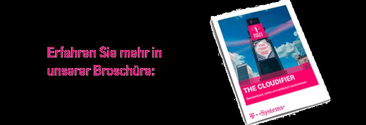 Lesen Sie unsere Cloudifier Broschüre!