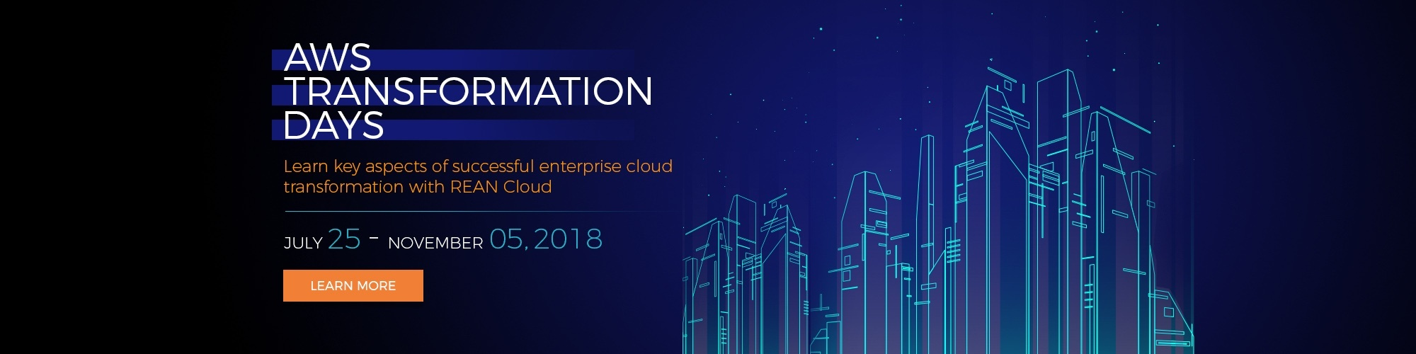 AWS Transformation Days