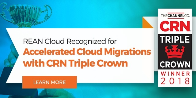 Accelerated Cloud Migrations CRN Triple Crown