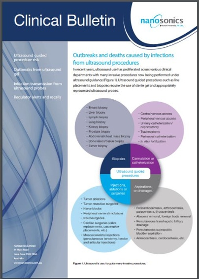 Download Clinical Bulletin