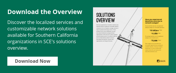 Download SCE Solutions Overview