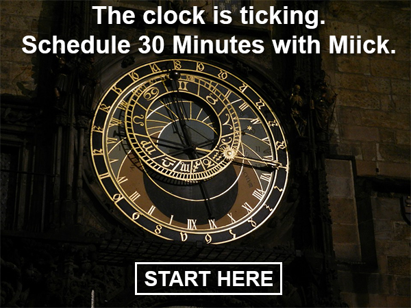 30 Minutes with Miick
