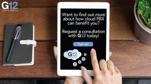 Get a free consultation to discuss your cloud PBX needs
