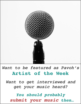 Artist of the Week Submission