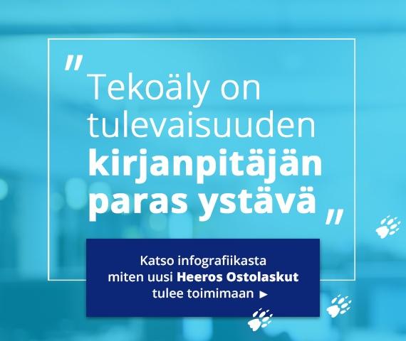 Heeros Ostolaskut