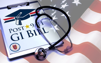 Utilize GI Bill Benefits to Earn an MD and Become a Doctor at Trinity School of Medicine