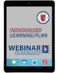On-Demand Webinar: Succeed in Medical School - Individualized Learning