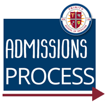 About the Admissions Process