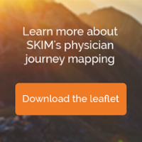 SKIM Physician Journey Mapping