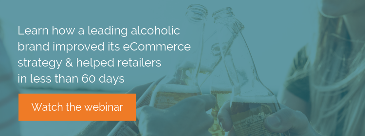 Watch the webinar on improving eCommerce strategy