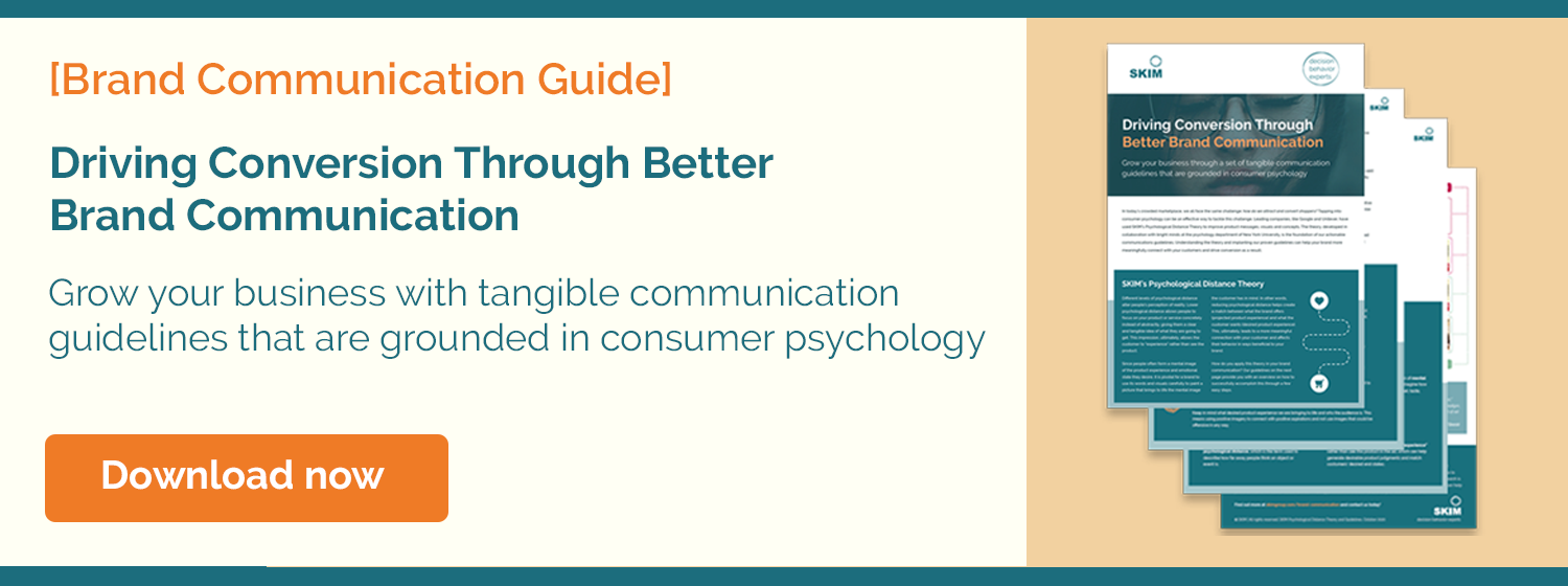 Brand Communication Guide