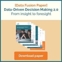Data Driven Decision Making 2.0