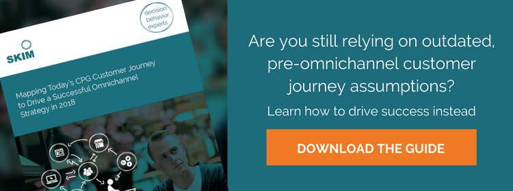 Are you still relying on outdated, pre-omnichannel customer journey assumptions?