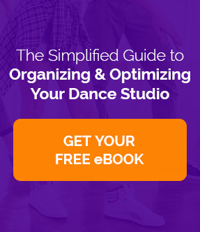 Sidebar The Simplified Guide to Organizing & Optimizing Your Dance Studio