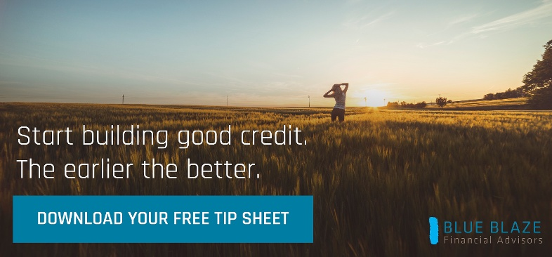 Build Your Credit Score. Start Early.