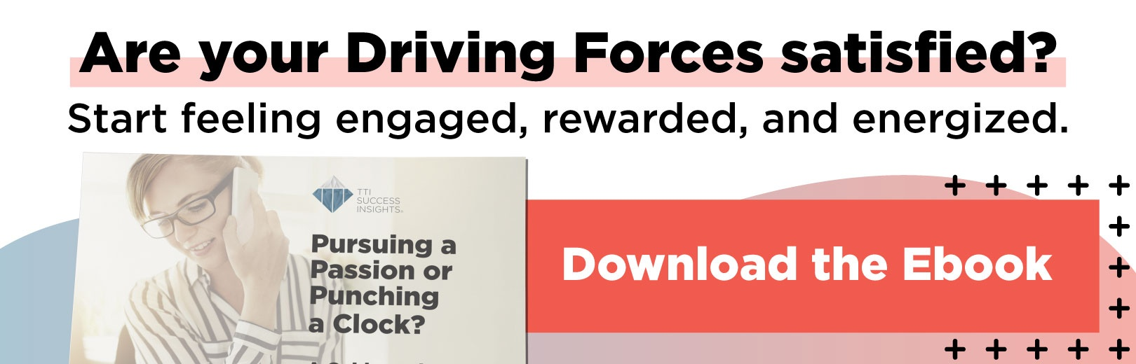 download free ebook about the 12 Driving Forces assessment