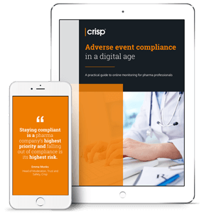 Download our free guide to Adverse Event reporting