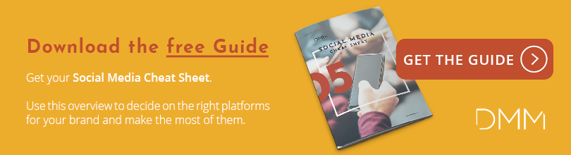 Social Media Channel Guide free download