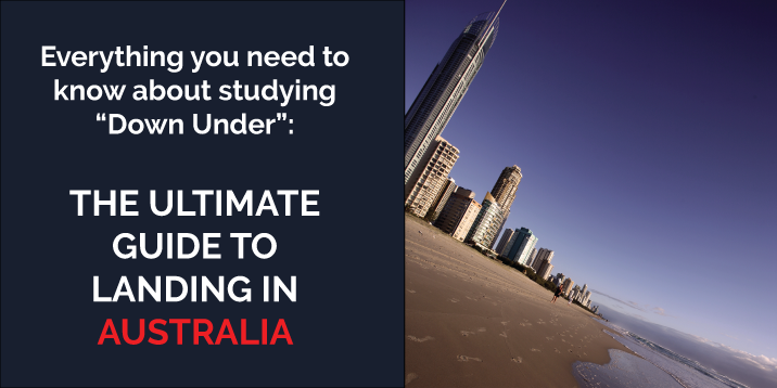 Ultimate Guide to Landing in Australia