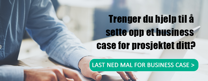 Last ned mal for business case