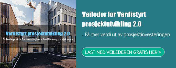 Last ned veileder for Verdistyrt prosjektutvikling 2.0 her