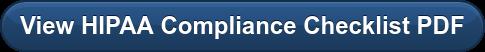 View HIPAA Compliance Checklist PDF