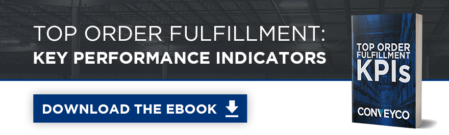 Top Order Fulfillment Key Performance Indicators