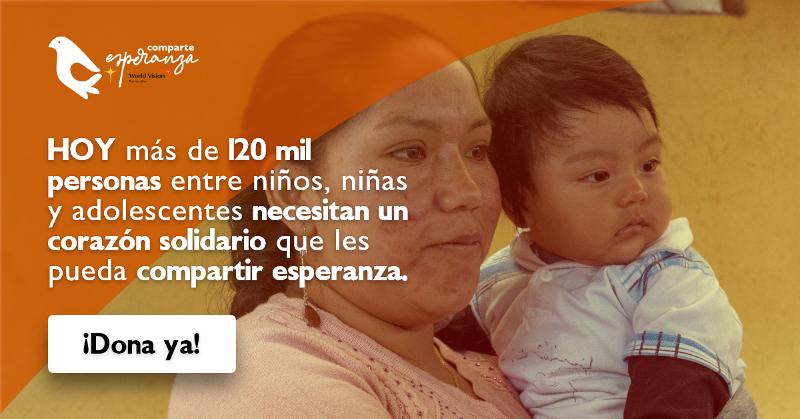 ¡Dona ya! ONG Ecuador