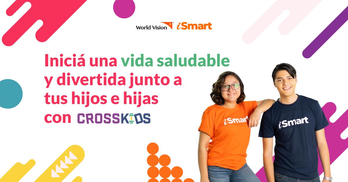 Impulsá el aprendizaje de la niñez y adolescencia por medio de iSmart
