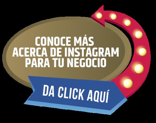 Instagram para tu negocio