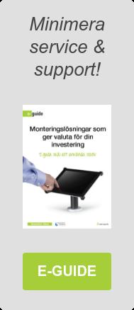 Minimera service & support!   E-GUIDE