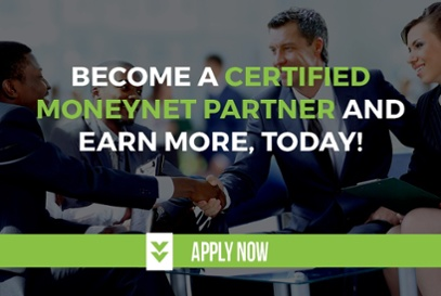become a moneynet partner