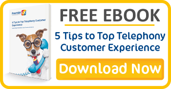 Download the free top 5 CX tips e-book now