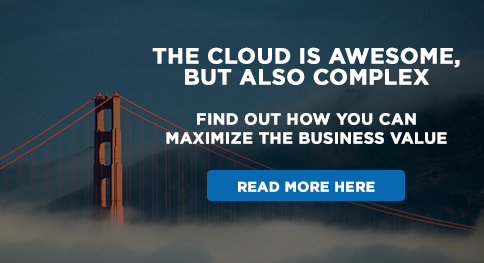 Enfo Bridge to Cloud