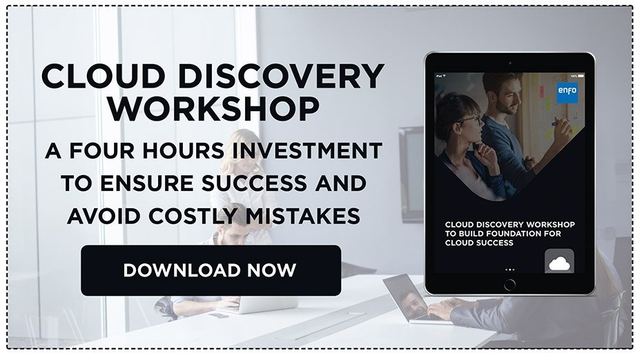 Download Cloud Discovery Workshop