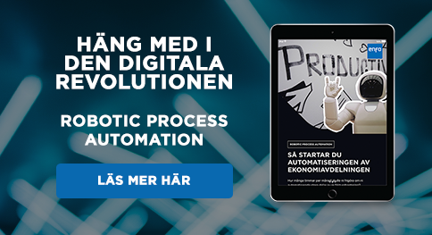 Enfo Robotic Process Automation