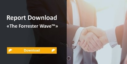 "Report Download ""The Forrester Wave"""