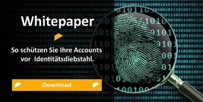 So schützen Sie Ihre Accounts vor ID-Diebstahl
