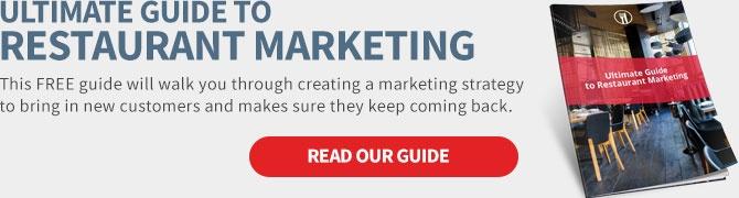 Restaurant Marketing: Ultimate Guide to Restaurant Marketing