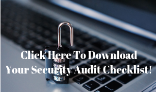 security audit checklist_Fairdinkum Consulting