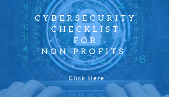 cyber security checklist for non profit_fairdinkum IT consulting