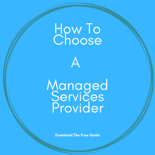 how to choose a managed services Provider_Fairdinkum IT consulting