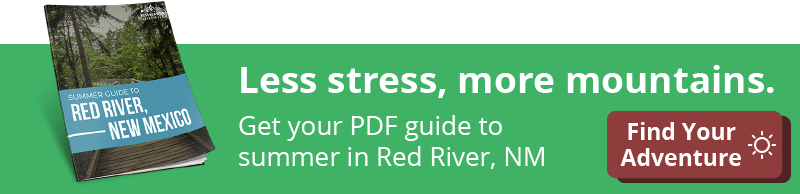 Summer guide to Red River, NM