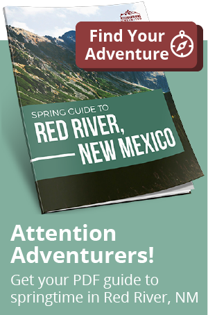 A Spring Guide to Red River, NM - Download it free now