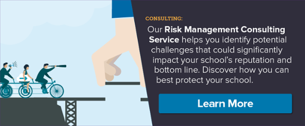 Risk Management Consulting Service