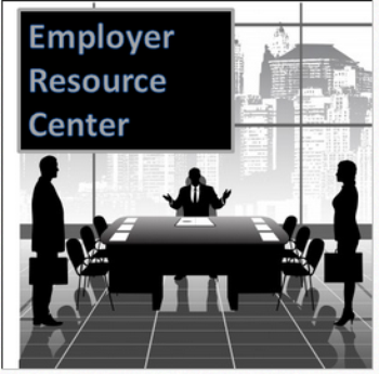 Infusive Solutions' Employer Resource Center