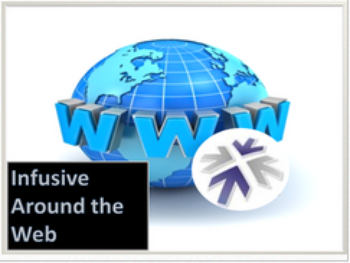 Infusive Solutions Around the Web