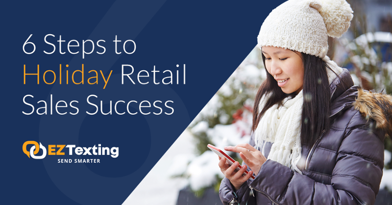 Holiday Retail Sales Guide